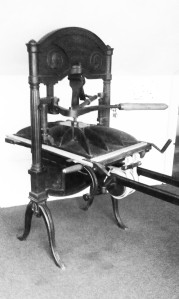 Printing Press1-1
