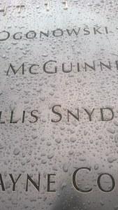 9-11 names